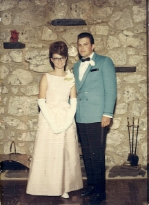 Sandy and Claude - 1968