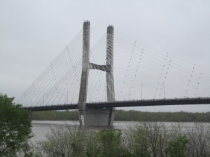 Bill Emerson bridge to Illinois