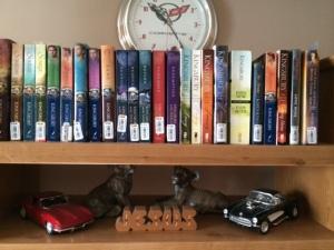 Kingsbury books